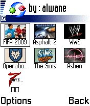 Game N-Gage ICON