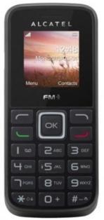 acatel 1010, handphone termurah di dunia