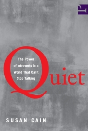 quiet, power of introvert