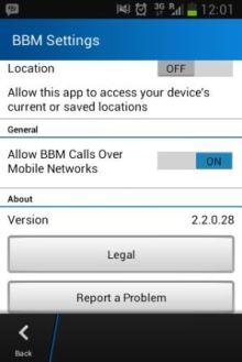 BBM 2.2.0.83 - yotowp.com