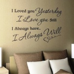 gambar pp bbm - i will always will